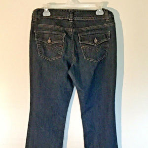 Nine West Ladies Jeans-Size 8